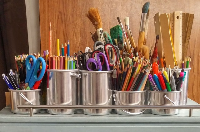 Top 10 Art Supplies Every Artist Should Have